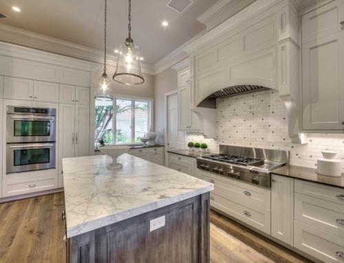 Grey Oaks-Kitchen