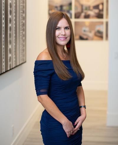 Karen Velasco-Carter, Lead Designer